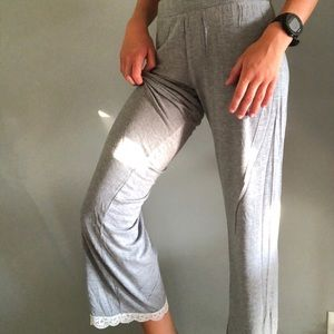 Soft and smooth pajama pants